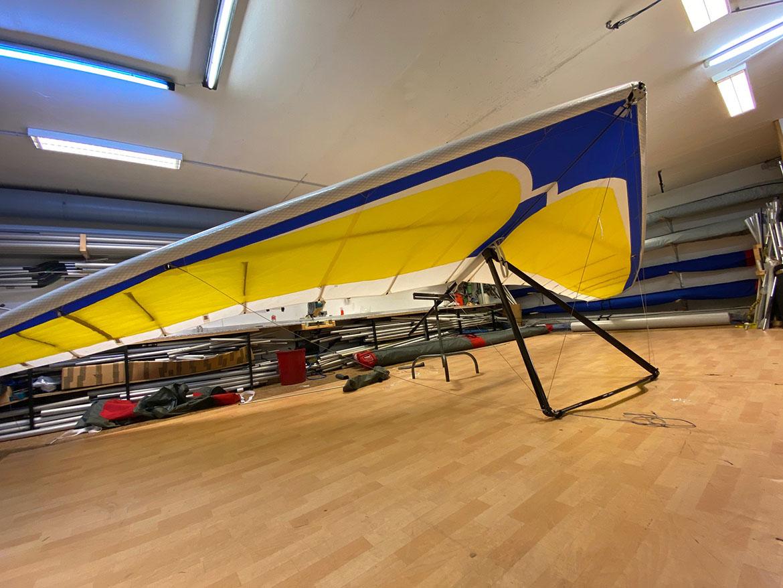 Wills Wing Sport 3 155 Neu