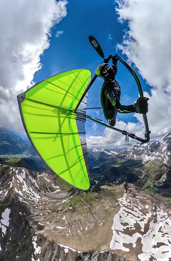 Wills Wing Sport 3 170