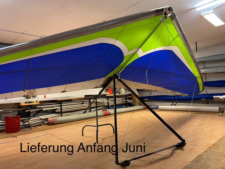 Wills Wing Sport 3 155