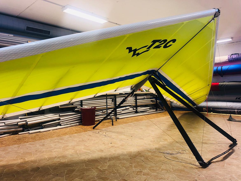 Wills Wing T2C 154